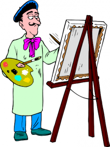 Намалюй свою картину з художником!