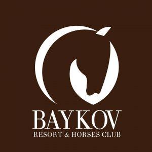 Baykov Resort & Horses Club-  коники в Байківцях